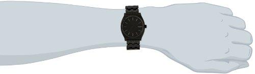 Nixon Herren-Armbanduhr A045001-00 All Black
