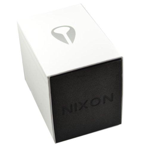 Nixon Herren-Armbanduhr-Box