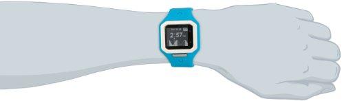 Nixon Herren-Armbanduhr Supertide Sky Blue A316917-00