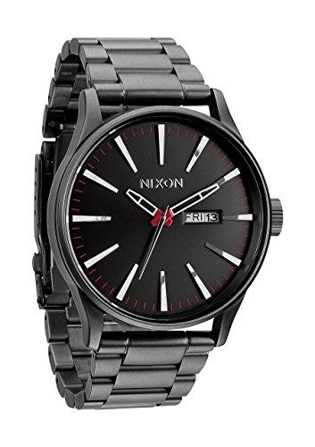 Nixon Herren-Armbanduhr Sentry SS A356-131-00