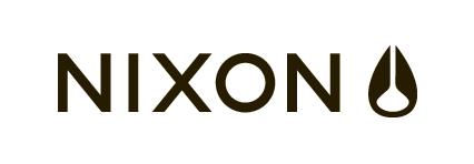 Nixon Uhren Logo