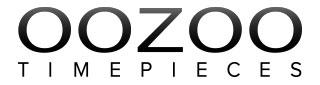 Oozoo Uhren Logo