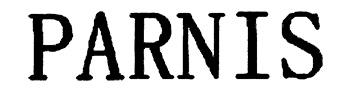 Parnis Uhren Logo