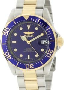 Invicta Pro Diver 8928 am Handgelenk