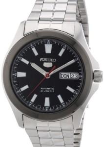 Herren-Armbanduhr Seiko 5 Automatik SNKL11K1