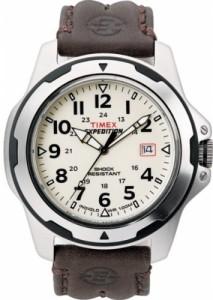 Sportliche Herrenuhr Timex T49261D7