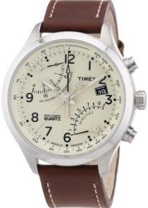 Timex IQ Fly-Back Chronograph T2N932D7