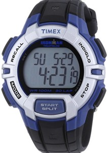 Timex Herren-Armbanduhr Ironman 30-Lap Rugged T5K791