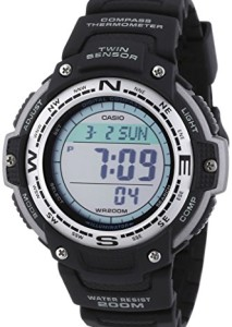 Casio Collection Task Gear Digitaluhr SGW-100-1VEF