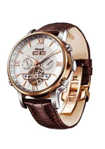 Herrenarmbanduhr Ingersoll Grand Canyon II IN4503WH