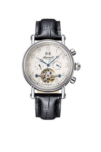 Klassische Herren-Armbanduhr Ingersoll Richmond IN1800WH