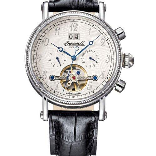 Elegante Ingersoll Herren-Armbanduhr IN1800WH