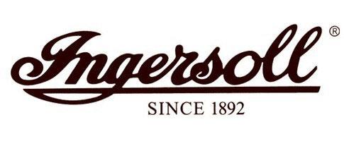 Ingersoll Since 1892 - Uhren Logo