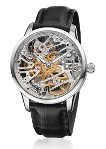 Maurice Lacroix Herrenuhr Masterpiece MP7208-SS001-000