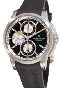 Maurice Lacroix Pontos Chronographe Titanium PT6188-TT031-330