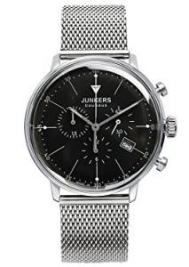 Junkers Herrenuhr Serie Bauhaus 6088-M2