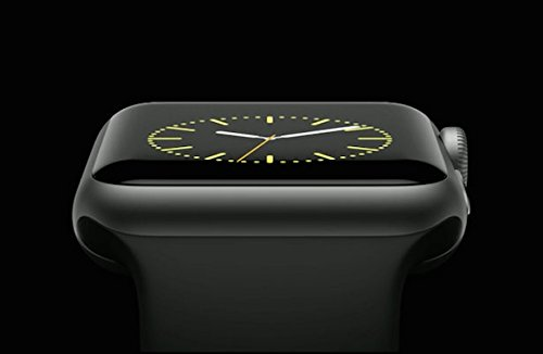 Apple Watch Space Gray Mit Sportarmband Und Aluminium Geh 228 Use