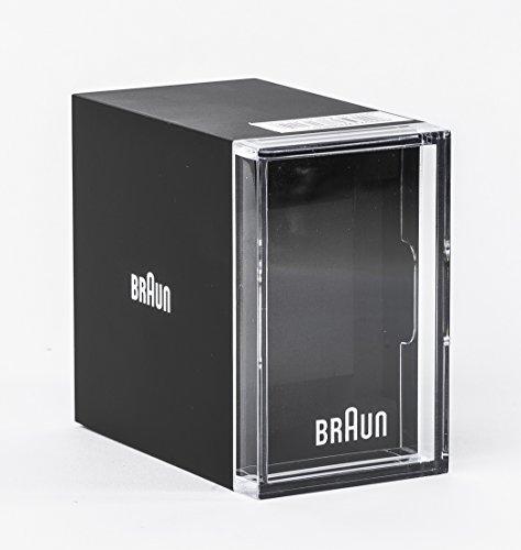 Elegante Uhrenbox für Braun Uhren