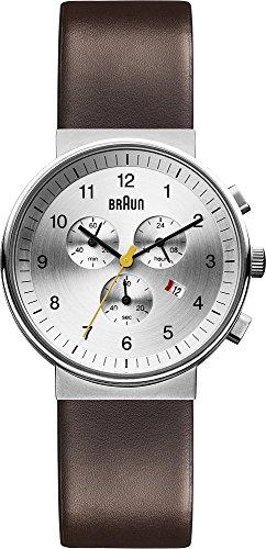 Ausgezeichneter Braun BN0035SLBRG Chronograph