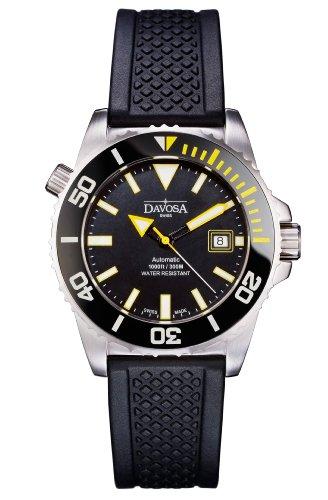 Davosa Argonautic 161.498.75 Automatikuhr