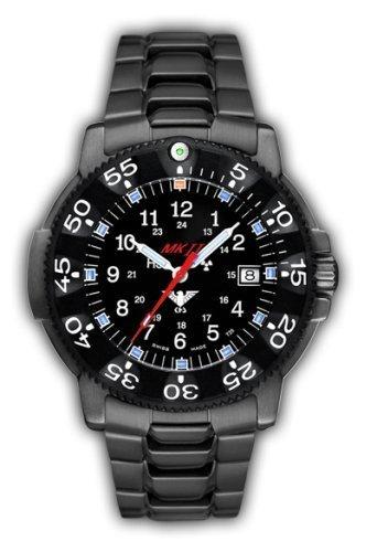 KHS Uhren – Tactical Watches