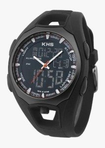 KHS Striker Black KHS.STB.S Digitaluhr