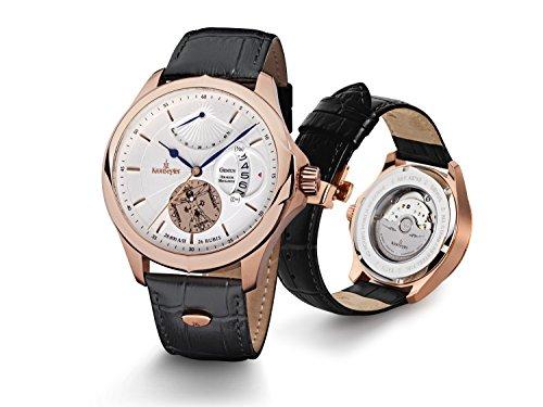 Kronsegler Uhren