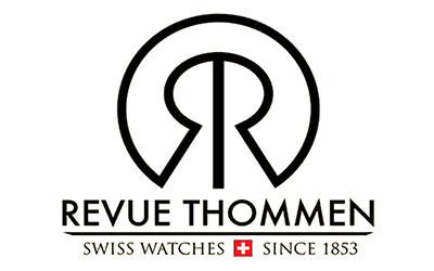 Revue Thommen Uhren Logo
