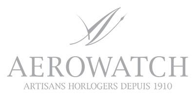 Aerowatch Uhren Logo