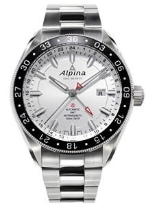 Alpina Alpiner GMT 4 AL-550S5AQ6B Automatikuhr
