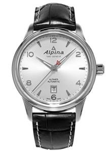 Alpina Alpiner Automatic Herrenuhr AL-525S4E6