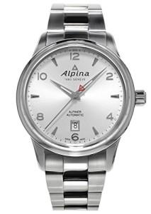 Alpina Alpiner Automatic Herrenuhr AL-525S4E6B