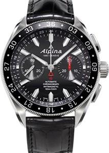 Alpina Alpiner AL-860B5AQ6 Herren-Chronograph