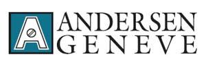 Andersen Geneve Logo