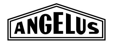 Angelus Watches Logo