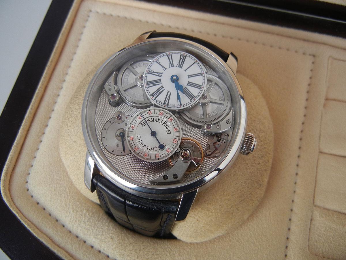 Audemars Piguet Chronometr