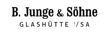 B. Junge & Söhne Logo