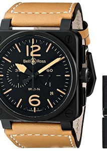 Bell & Ross Aviation BR03-94 Heritage