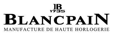 Blancpain Uhren Logo