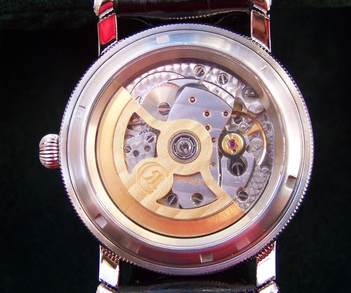 Chronoswiss Uhren