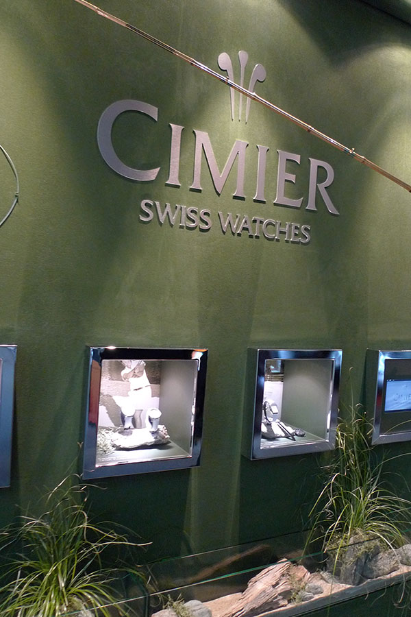 CImier Store