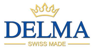 Delma Uhren Logo