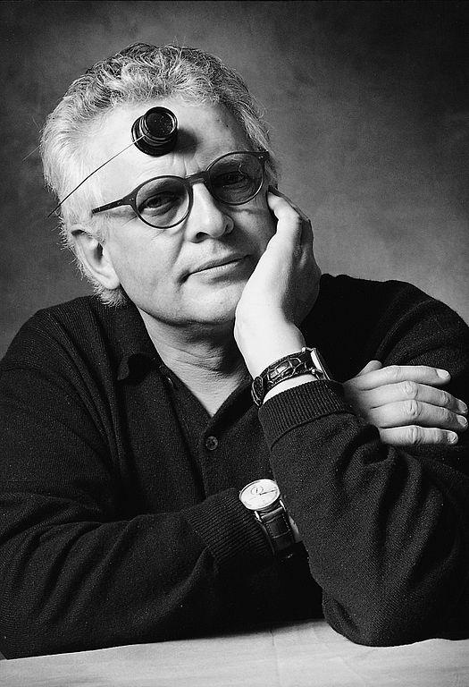 Gerd R. Lang, Uhrmachermeister und Gründer CHRONOSWISS