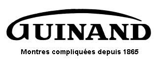 Guinand Logo