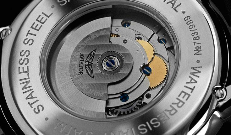 Uhrenwissen