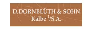 D. Dornblüth & Sohn Logo
