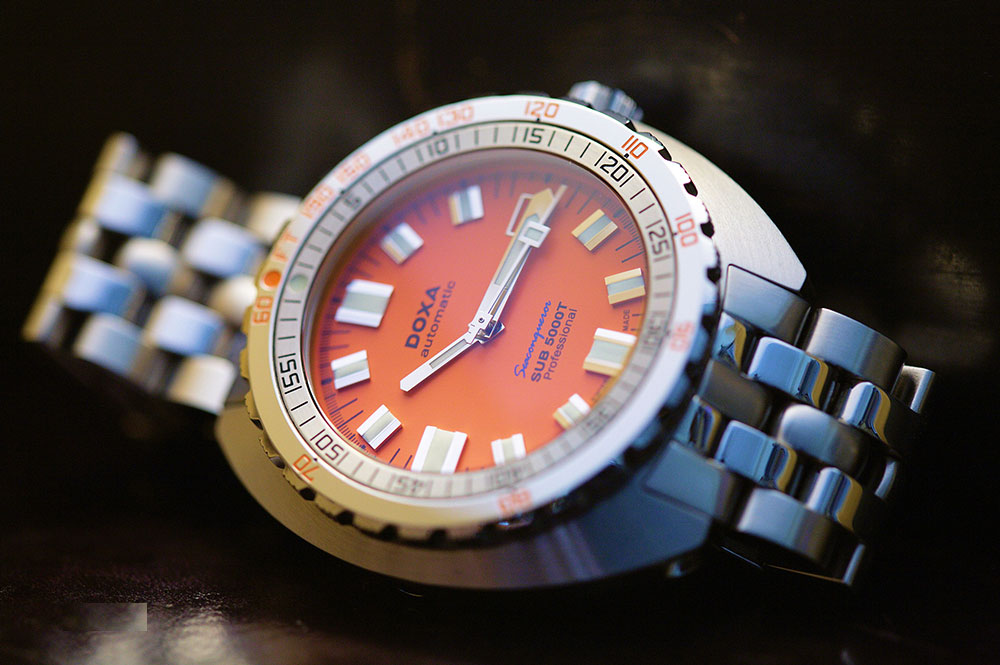 Doxa Uhren
