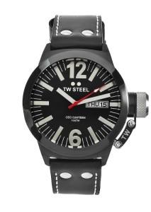 TW-Steel Armbanduhr CEO Canteen TWCE1031