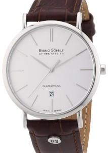 Bruno Söhnle Herren-Armbanduhr Nabucco 17-13085-241