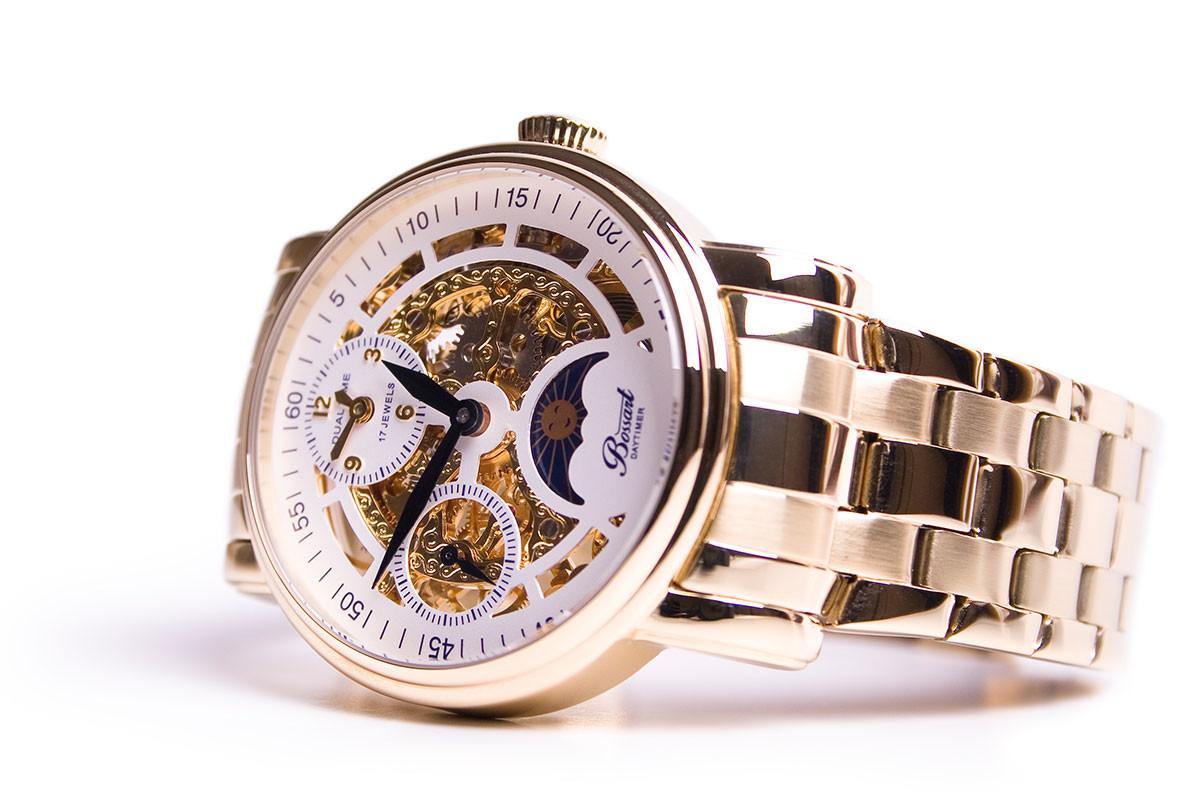 Bossart Uhr